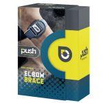 Push Sports Elleboogbrace 6437 verpakking