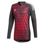 Adidas Adipro 18 Keepershirt Donker Grijs-Unity Pink-Wit CF6173