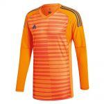Adidas Adipro 18 Keepershirt Lucky Oranje-Oranje-Unity Pink CV6349