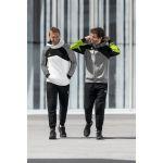 Erima Premium One 2.0 Trainingsjack met Capuchon Voorbeeld