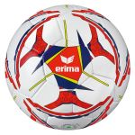 Erima Senzor Allround Training Voetbal New Navy-Oranje Maat 4 7191806