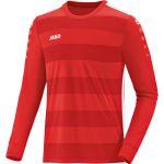ako Shirt Celtic 2.0 Lange Mouw Kind Rood K4305 01