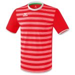 Erima Barcelona Shirt Kind Rood-Wit K3131802