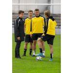 Erima Liga 2.0 Stadionjack Foto