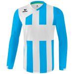 Erima Siena 3.0 Shirt Lange Mouw Kind Curacao-Wit K3141814
