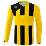 Erima Siena 3.0 Shirt Lange Mouw New Royal-Zwart 3141810