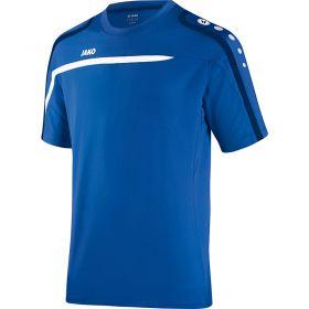 Jako Performance T-Shirt Royal-Wit-Marine 6197