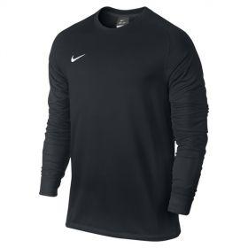 Nike Park Goalie II Shirt 588418 Zwart-Wit 010