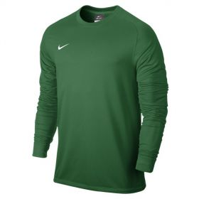 Nike Park Goalie II Shirt 588418 Pine Green-Wit 302