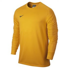 Nike Park Goalie II Shirt 588418 University Gold-Zwart 739