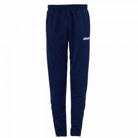 Uhlsport Essential Performance Pants 100 5149 Marine Navy 02