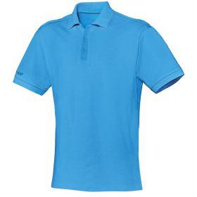 Jako Polo Team Hemelsblauw 6333 45
