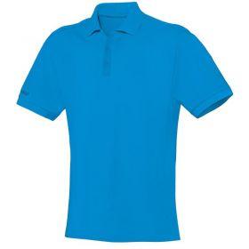 Jako Polo Team Jako Blauw 6333 89