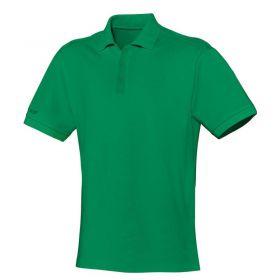 Jako Polo Team Sportgroen 6333 06