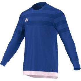 Adidas Entry 15 Keepersshirt Bold Blauw-Light Pink AP0325
