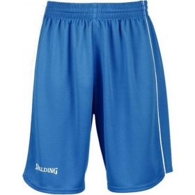 Spalding 4Her II Shorts Cyaan-Wit 30 05411 09