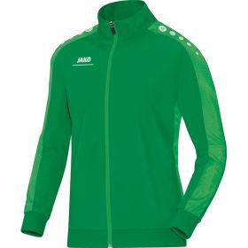 Jako Polyesterjack Striker Sport Groen 9316 06