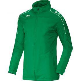 Jako Regenjas Team Sport Groen 7401 06