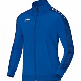 Jako Polyesterjack Striker Royal 9316 04