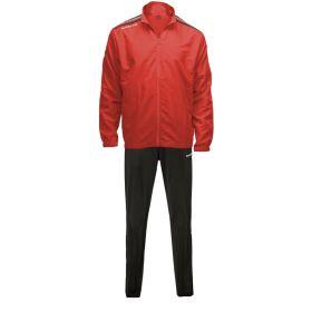 Masita Presentatiepak Striker Rood-Zwart 0115-5015