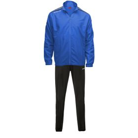 Masita Presentatiepak Striker Royal Blauw-Zwart 0115-2115