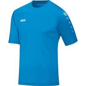 Jako Team Shirt Korte Mouw JAKO Blauw 4233 89