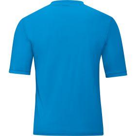Jako Team Shirt Korte Mouw JAKO Blauw Achterzijde 4233 89