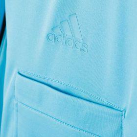 Adidas Referee 16 Scheidsrechter Shirt Lange Mouw Detail