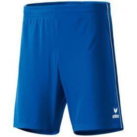 Erima Classic Short New Royal Blauw Wit 215252