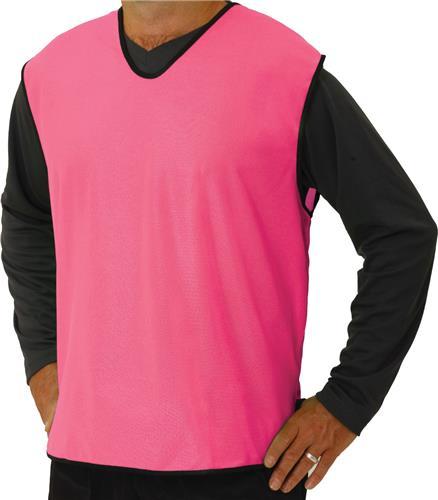 Basic Overgooiers Pink Maat XL