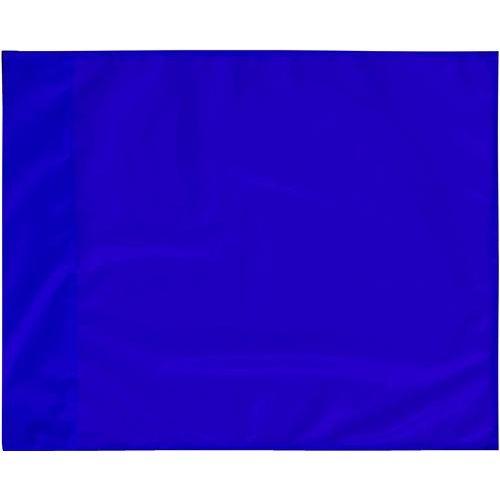 Hoekvlag Blauw