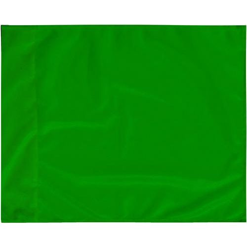 Hoekvlag Groen