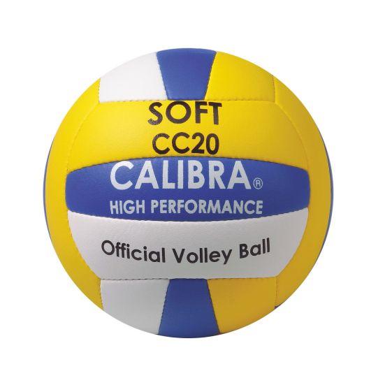 Calibra Volleybal CC Geel-Wit-Blauw
