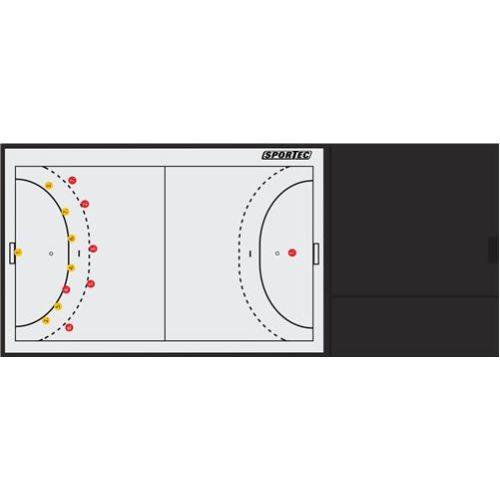 Coachmap de Luxe Handbal