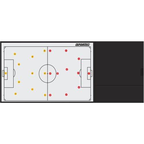 Coachmap de Luxe Voetbal