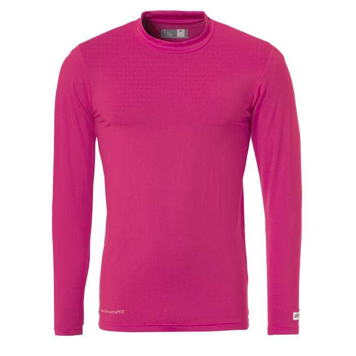Uhlsport Baselayer Pink Maat S
