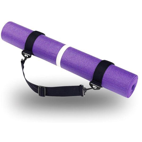 Rucanor Yoga Mat Paars