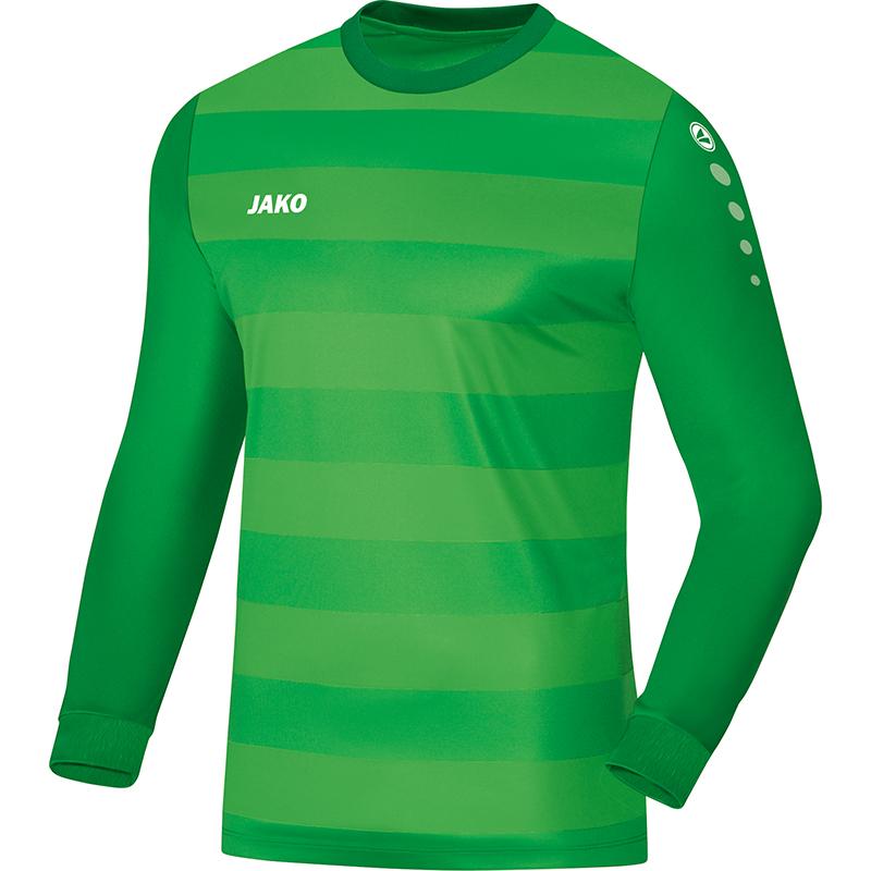 Jako Keepershirt Leeds Zacht Groen-Sport Groen Maat 116