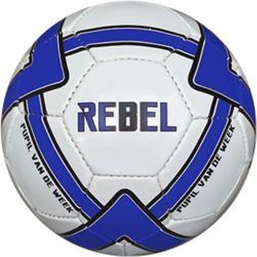Rebel Pupil van de Week Bal Wit-Blauw