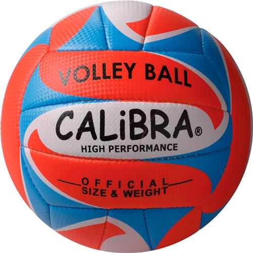 Calibra Beachvolleybal Alegre 2.0 Oranje-Blauw-Wit