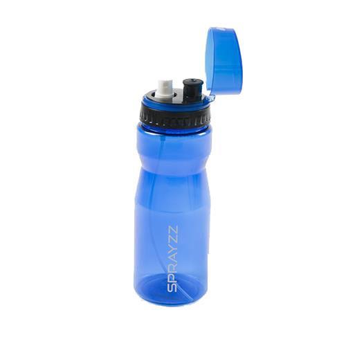 Sprayzz Bidon Blauw