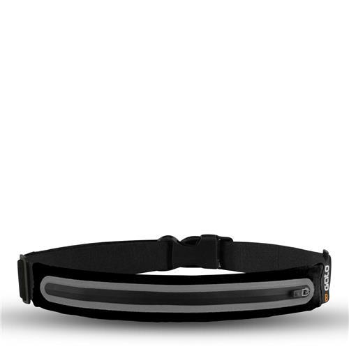 Waterproof Sports Belt Zwart