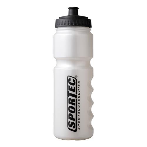 Sportec Drinkbottle 3.0 Pearl-Zwart