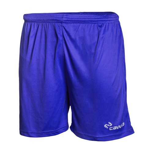 Cawila Short Derby Blauw Maat M