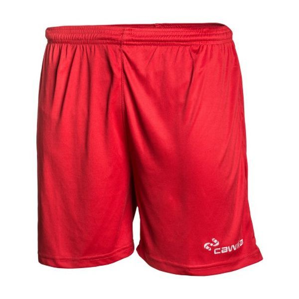 Cawila Short Derby Rood Maat XL