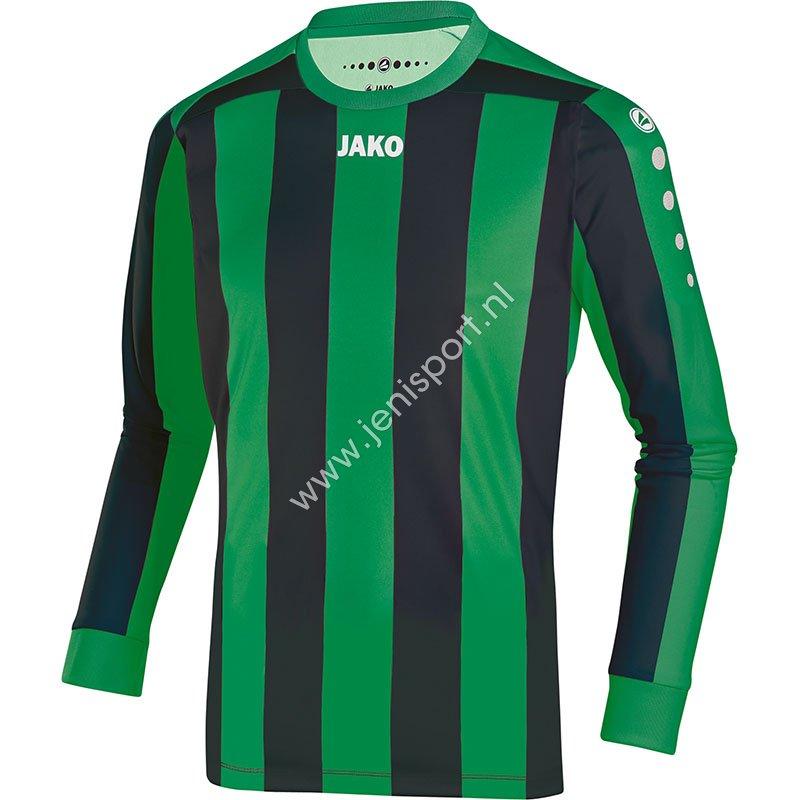 2ffead2159d Jako Inter Shirt Lange Mouw   Sportkleding/Teamkleding   Jeni Sport