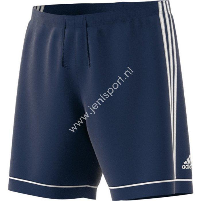Sport Jeni Squadra Adidas 17 Sportbroeken Short qfXq18Uxw