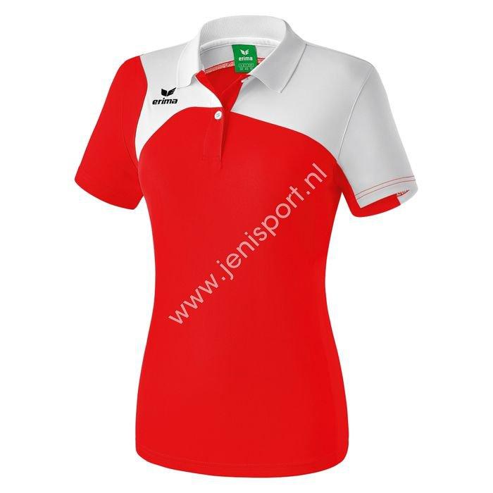 e34151ec448 Erima Club 1900 2.0 Polo Dames | Erima Poloshirts | Jeni Sport