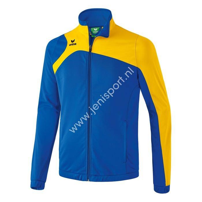 694f295c012 ... Zwart Oranje 1020708 Erima Club 1900 2.0 Polyesterjack New Royal Geel  1020709 ...
