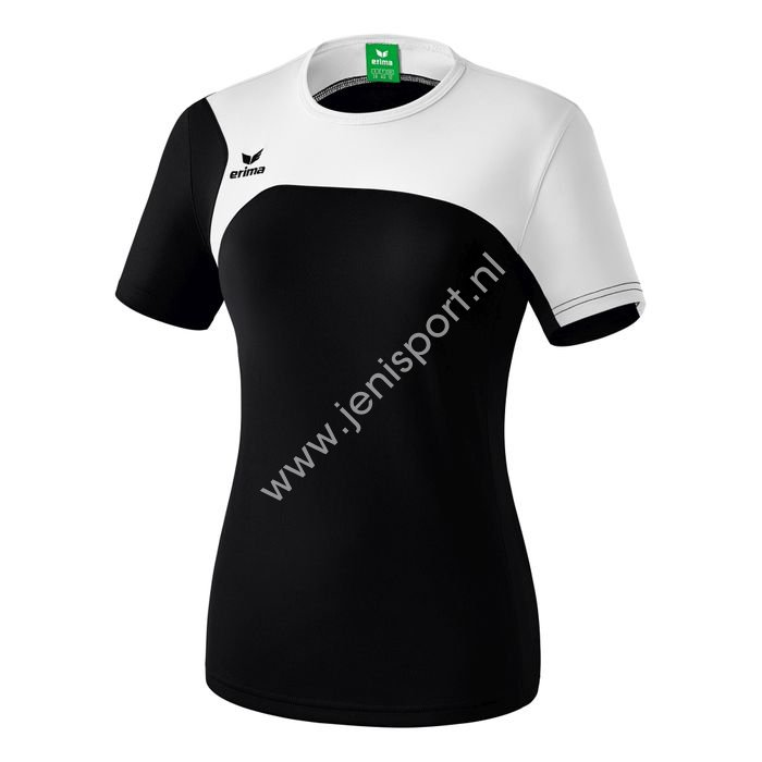 35e3aea7d29 Erima Club 1900 2.0 T-Shirt Dames | Sportshirts Dames | Jeni Sport